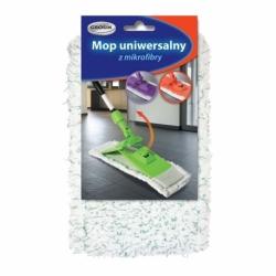 Mop z mikrofibry uniwersalny Grosik wkład uniwersalny