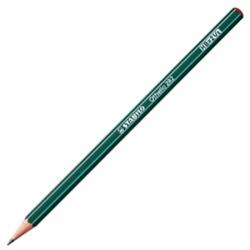 Ołówek Stabilo Othello 4B bez gumki