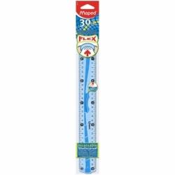 Linijka niełamliwa Maped Flex 30 cm