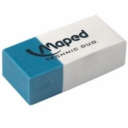 Gumka do mazania Maped Technic Duo