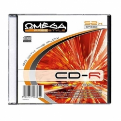 Płyta CD-R Freestyle 700MB