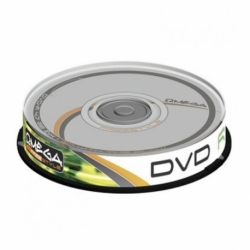 Płyta DVD+R Freestyle, 16x, 4.7GB 10 szt.