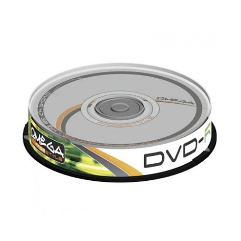 Płyta DVD-R Freestyle, 16x, 4.7GB 10 szt.