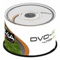 Płyta DVD-R Freestyle, 16x, 4.7GB 50 szt.