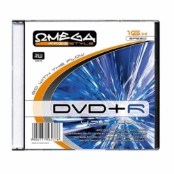 Płyta DVD+R Freestyle, 16x, 4.7GB