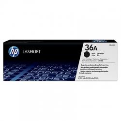 Toner HP CB436A czarny