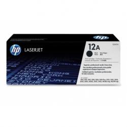 Toner HP Q2612A czarny