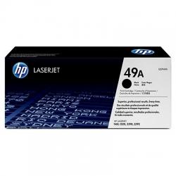 Toner HP Q5949A czarny