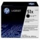 Toner HP Q7551X czarny