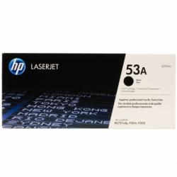 Toner HP Q7553A czarny