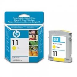 Tusz HP C4838AE yellow
