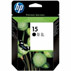 Tusz HP C6615DE czarny 25 ml