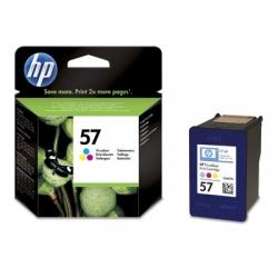 Tusz HP C6657AE kolor
