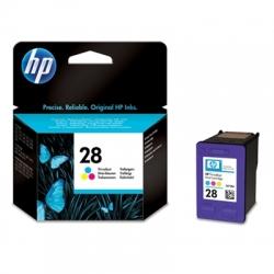Tusz HP C8727AE kolor