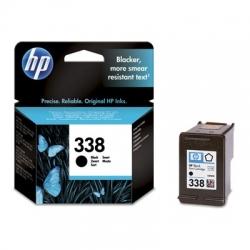 Tusz HP C8765EE czarny