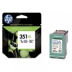 Tusz HP CB338EE kolor