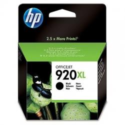 Tusz HP CD975AE czarny