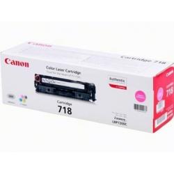 Toner Canon CRG-718M magenta