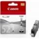 Tusz Canon CLI521BK czarny