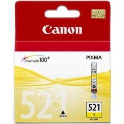Tusz Canon CLI521Y yellow