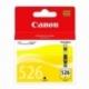 Tusz Canon CLI526Y yellow