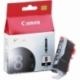 Tusz Canon CLI8BK czarny