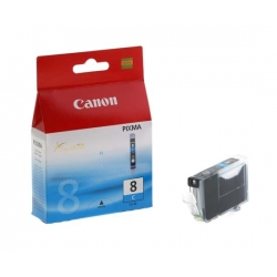 Tusz Canon CLI8C cyan