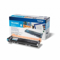 Toner Brother TN-230C cyan