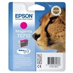 Tusz Epson T0713 magenta