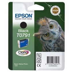Tusz Epson T0791 czarny