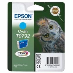 Tusz Epson T0792 cyan