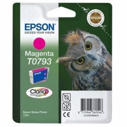 Tusz Epson T0793 magenta