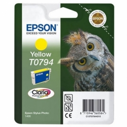 Tusz Epson T0794 yellow