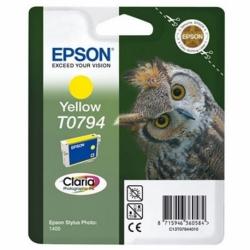 Tusz Epson T0794 yellow