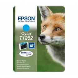 Tusz Epson T1282 cyan