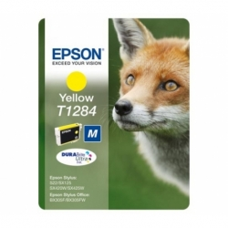 Tusz Epson T1284 yellow