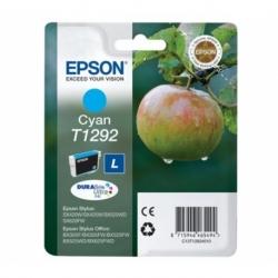 Tusz Epson T1292 cyan