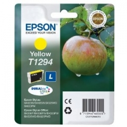 Tusz Epson T1294 yellow