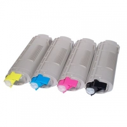 Toner OKI C5850/MC560 yellow