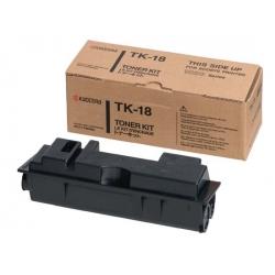 Toner Kyocera TK-18 czarny
