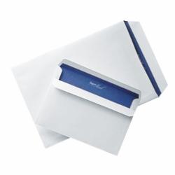 Koperty Super Mail DL SK okno prawe 110x220mm 400 szt