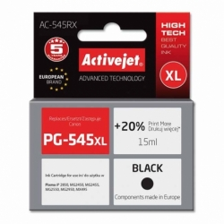 Tusz ActivJet Canon PG-545XL