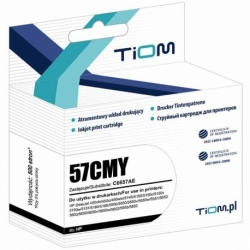Tusz Tiom HP 57 C6657AE