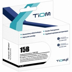 Tusz Tiom HP 15 C6615D