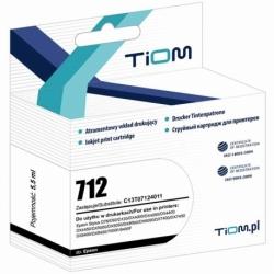 Tusz Tiom Epson T0712