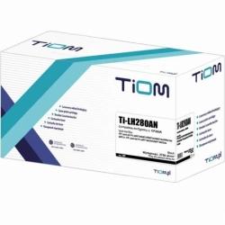 Toner Tiom HP CF280A