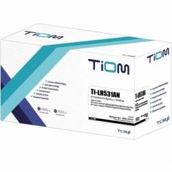 Toner Tiom HP CC531A