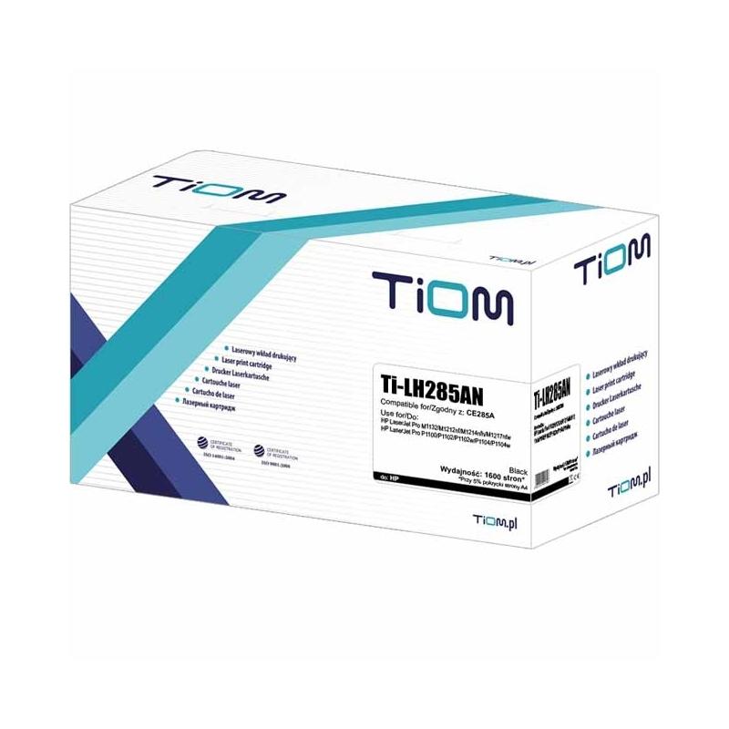 Toner Tiom HP CE285A