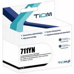 Tusz Tiom HP 950 711Y CZ132A