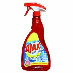Płyn do mycia szyb Ajax 500ml